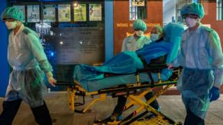 تبعات اقتصادی ویروس کرونا در چین بر اقتصاد جهانی هم تاثیرگذار خواهد بود