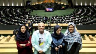 مجلس ایران مجازات اسیدپاشی را سختتر کرد، حمایت از قربانیان را بیشتر