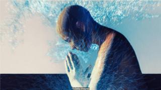 人工智能可能会进化出对信仰的理解,但这与我们人类的信仰完全是两码事 (Credit: Getty Images)