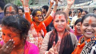 त्रिपुरा, मेघालय, नगालैंड विधानसभा चुनाव नतीजे 2018