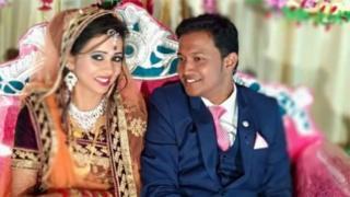 زوج هندی