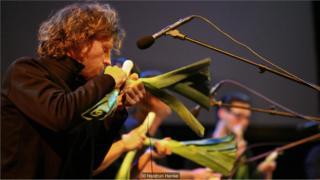 Orquestra Vegetal de Viena