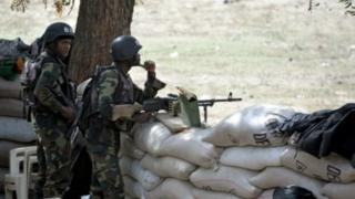 Cet incident porte à huit le nombre de militaires camerounais tués en zones anglophones en moins d'un mois.