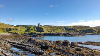The Isle of Kerrera