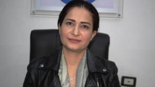 Hevrin Halef