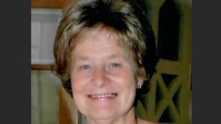Margaret Jamieson