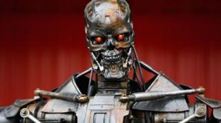 """""""หุ่นยนต์สังหาร"""" อาจดูเหมือนสิ่งที่มาจากภาพยนตร์นิยายวิทยาศาสตร์ แต่มันกำลังเข้าใกล้ความจริงทุกที"""