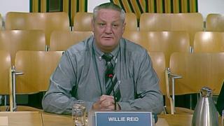 Willie Reid