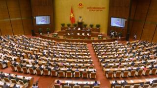 Dự án luật sửa đổi, bổ sung Bộ luật Hình sự 2015 gây nhiều tranh luận tại Quốc hội