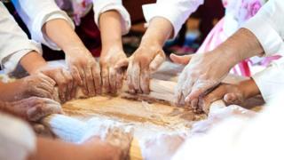 सेटेनिजा, बोस्निया, पारंपरिक स्वीट डिश, व्यंजन, खानपान, पकवान