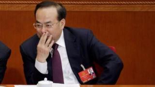 Ở tuổi 53, ông Tôn Chính Tài từng là thành viên trẻ nhất của Bộ Chính trị 25 người.