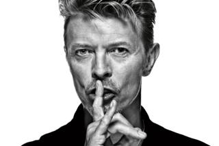 David Bowie by Gavin Evans