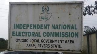 INEC Office