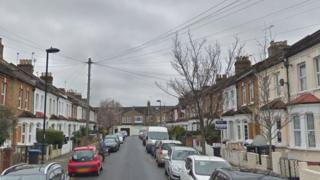 Livingstone Road