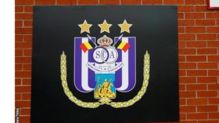 Anderlecht football club