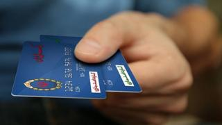 کارتهای اعتباری مرابحه
