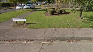 Egerton Green Road, Colchester