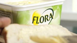 Flora tub