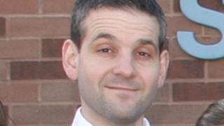 Craig Colley