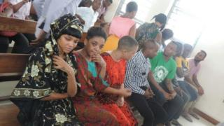 Washukiwa 13 mahakamani kwa tuhuma za biashara ya mihadarati Tanzania