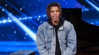 Tokio Myers (file image from 29 April 2017)
