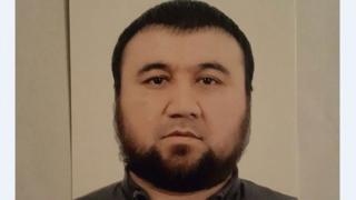 Izzatulloh Muhammadsobirov