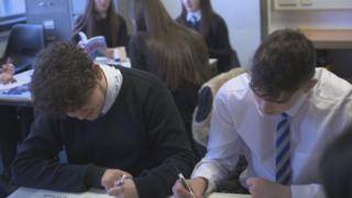 Teaching of modern languages such as French and German has dropped