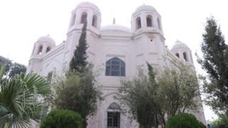انارکلی کا مقبرہ