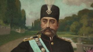 آثار هنری دوره قاجار در حراجی لندن