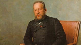 Лазар Бродський