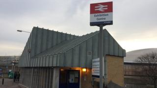 The nearest station to the SEC is likely to keep its Exhibition Centre name