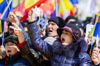 Romanya ve Moldova birleşme yolunda