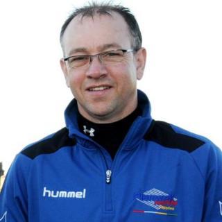 David 'Parro' Findlay