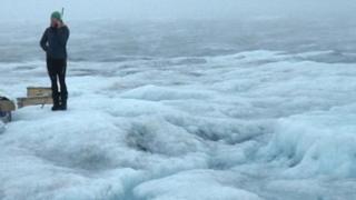 ગ્રીનલેન્ડ