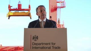 Brexit: How many trade deals has the UK done?