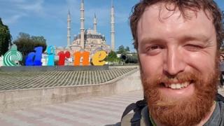 Paddy in Erdine near Istanbul