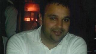 Zafran Nawaz