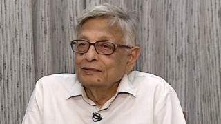 پروفیسر عرفان حبیب