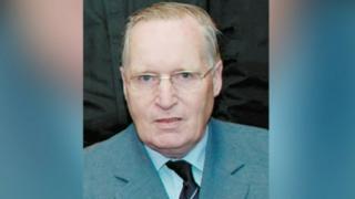 Paul Dunleavy