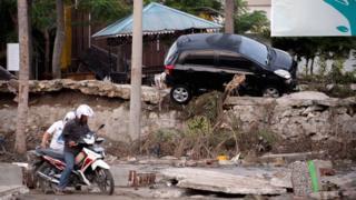 इंडोनेशिया में भूकंप, भूकंप, सुनामी, इंडोनेशिया, पालू में भूकंप, पालू में सुनामी, indonesia earthquake, Palu tsunami, इंडोनेशिया में सुनामी