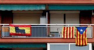 İspanya ve Katalonya