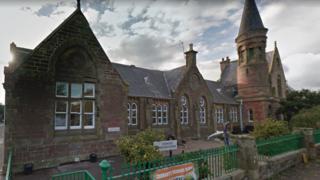 Cromarty Primary School