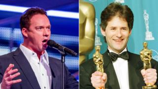 Russell Watson and James Horner