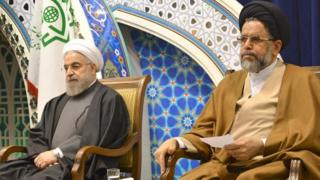 """آیا از حسن روحانی که در سال ۱۳۶۲، عضو کمیسیون تدوین """"قانون تأسیس وزارت اطلاعات"""" مجلس بود و در سال ۱۳۶۸ یکی از گزینههای ریاست این وزارتخانه، انتظار میرفت وزارت اطلاعات مقتدرتری داشته باشد؟"""