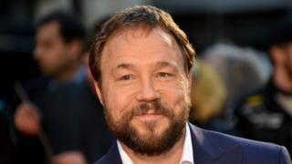 Stephen Graham: Actor tells Desert Island Discs 'I didn't know how to cope'