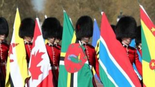 There are 53 Commonwealth nations