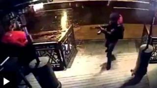 Kundi la Islamic State limekiri kutekeleza shambulio la kilabu ya usikju mjini Istanbul