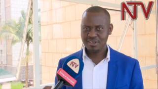 Uganda MP Onesmus Twinamasiko