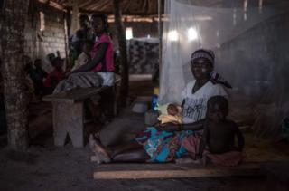 Hali iliyosababishwa na ghasia DRC ni mbaya kuliko ya Syria