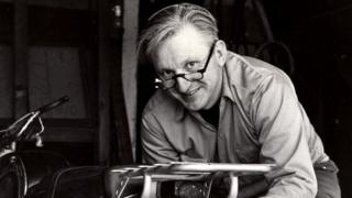 Robert Pirsig
